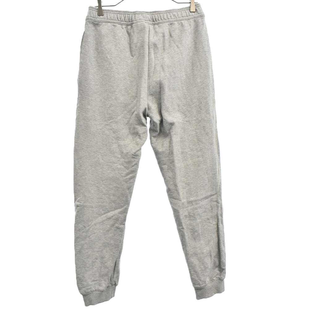 ×adidas ×アディダス Sweat Pants ロゴ刺繍スウェットパンツ