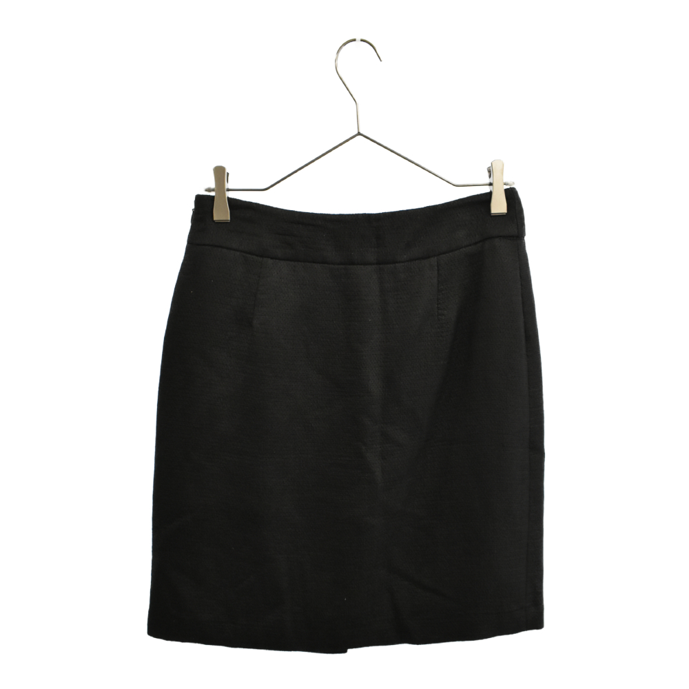 Aライン ウールスカート