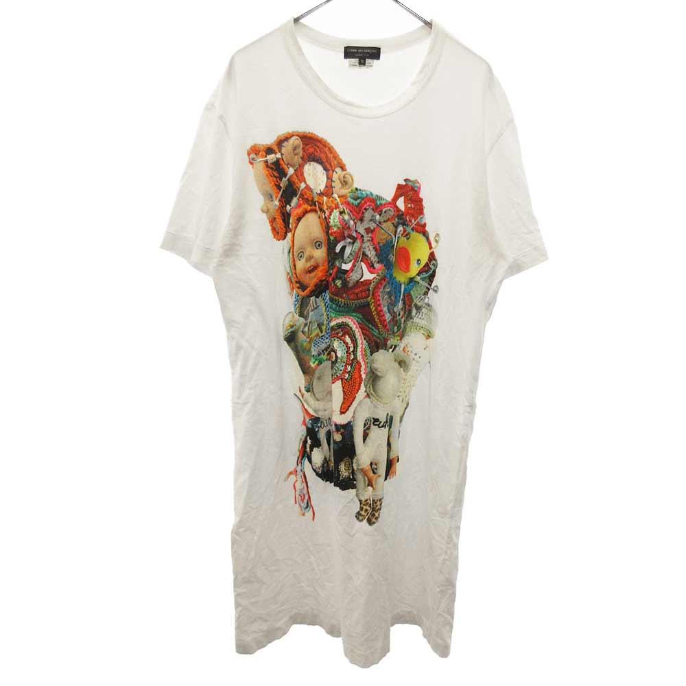 ×Mona Luison Print S/S Tee ×モナ・ルイゾン プリント半袖Tシャツ