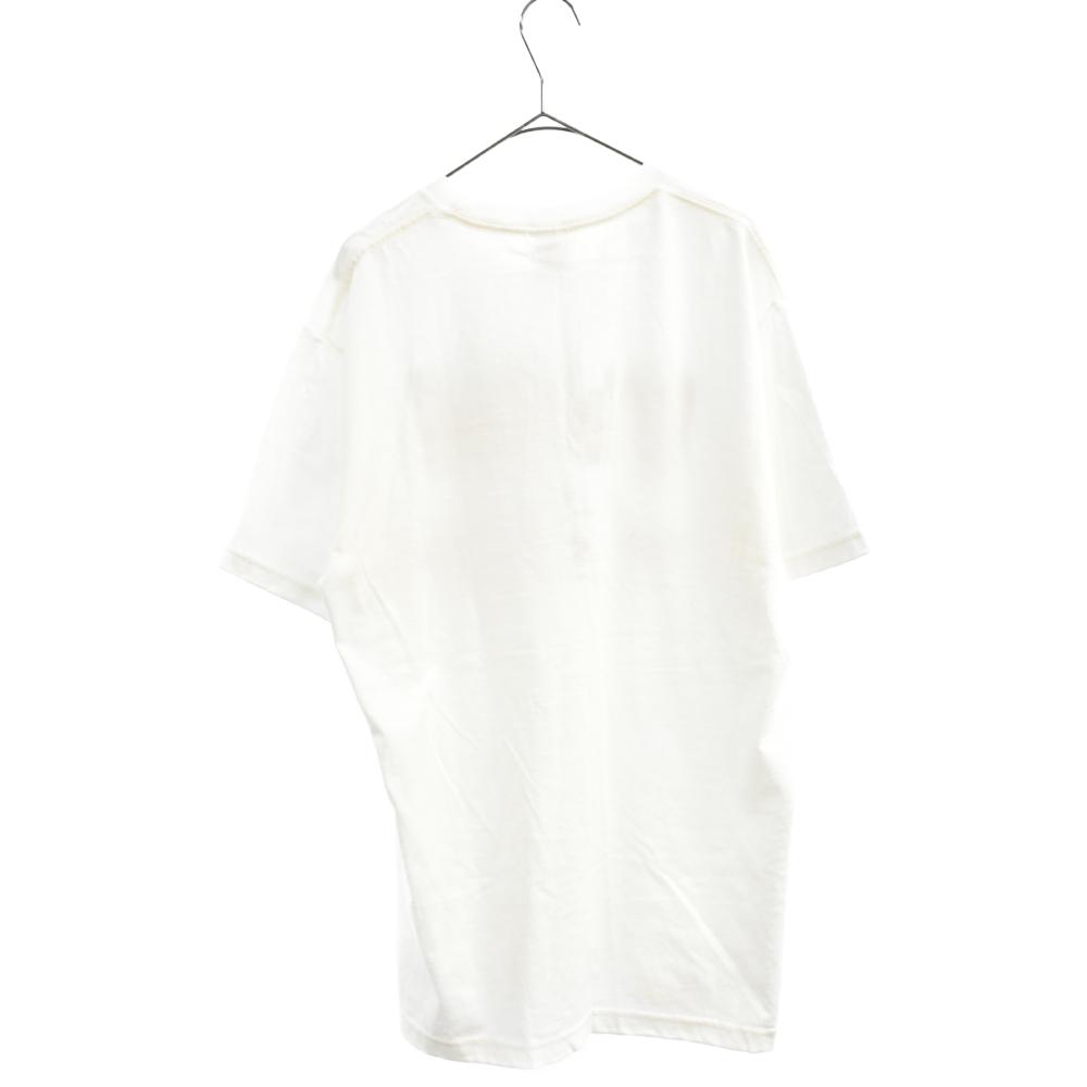 Animals Tee アニマルプリント半袖Tシャツ
