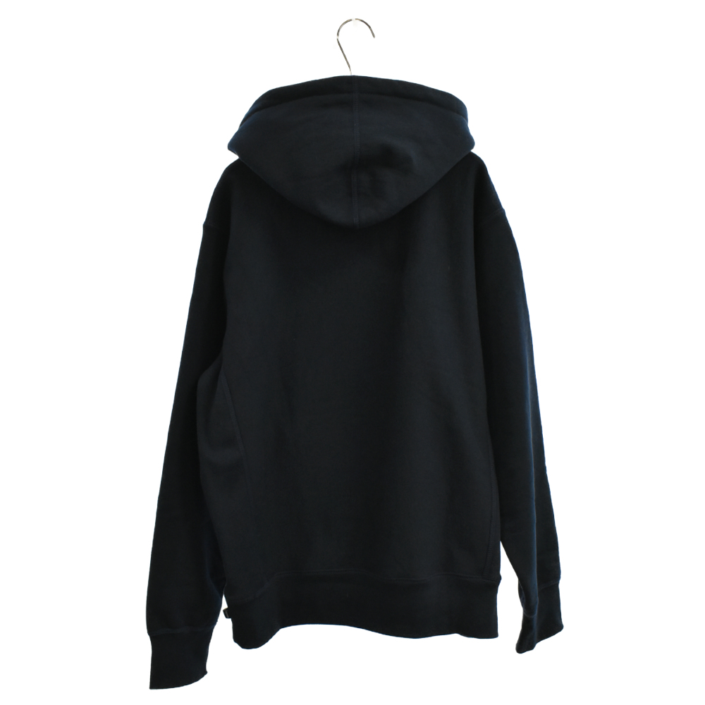 Bandana Box Logo Hooded Sweatshirt バンダナボックスロゴプルオーバーパーカー