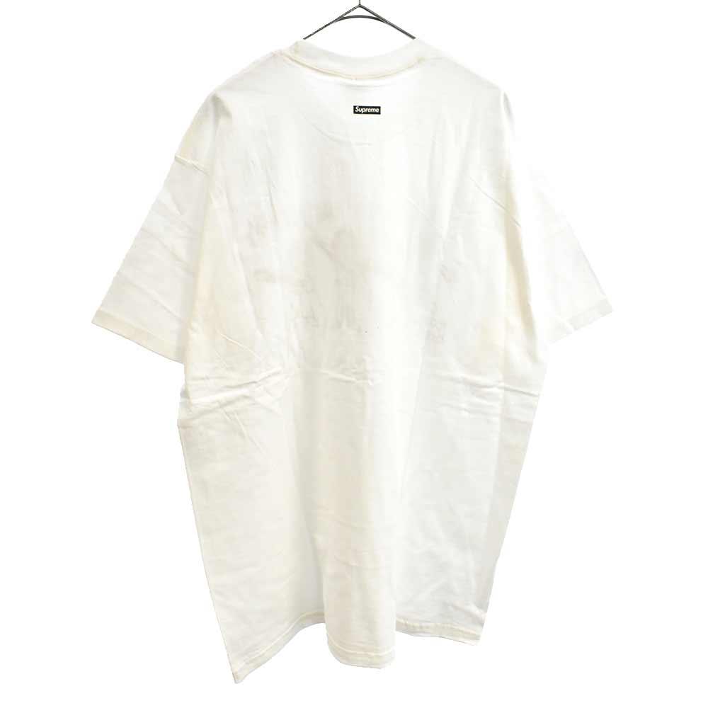 The Velvet Underground Drawing Tee ヴェルヴェットアンダーグラウンドドローイング半袖Tシャツ