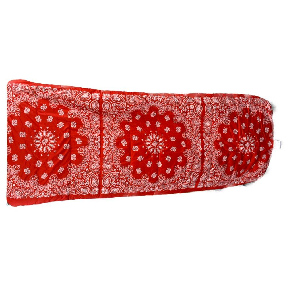 Dolomite 3S Red Sleeping Bag スリーピングバッグ 寝袋