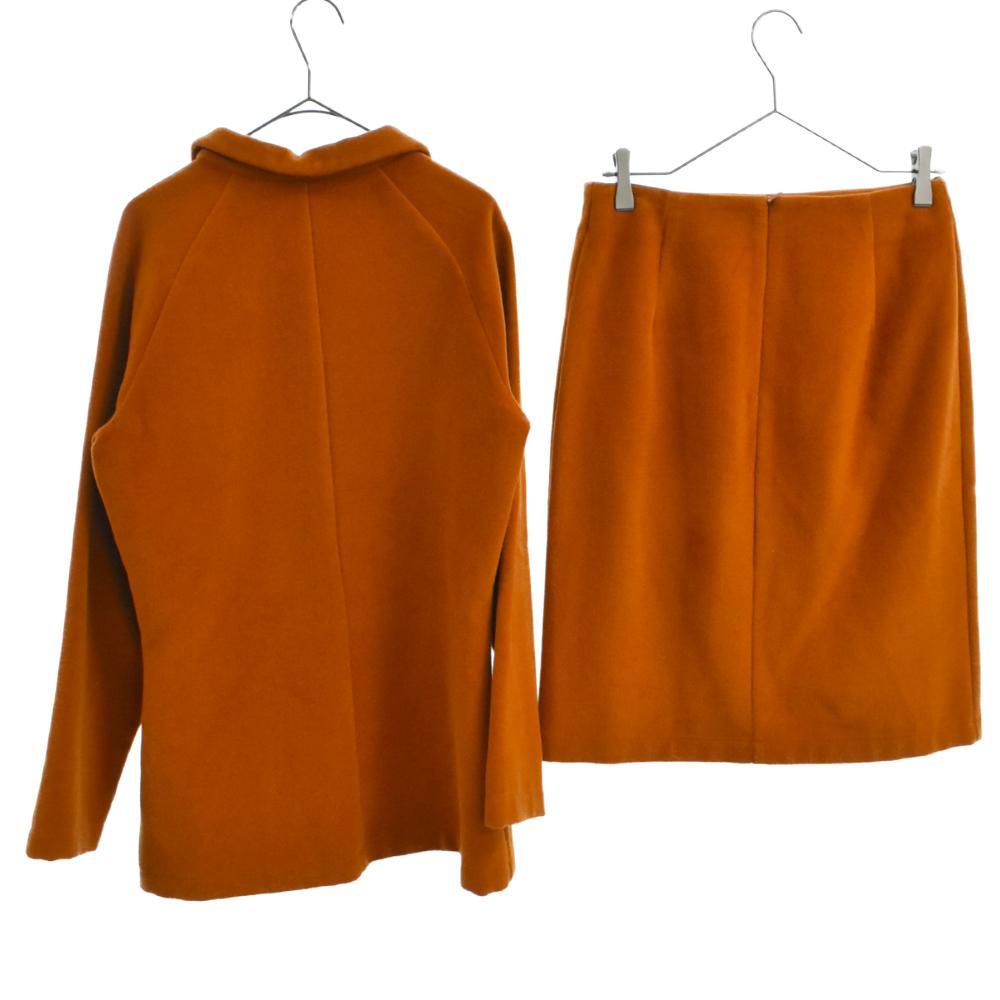 セットアップスーツ 2Bテーラードジャケット スカート