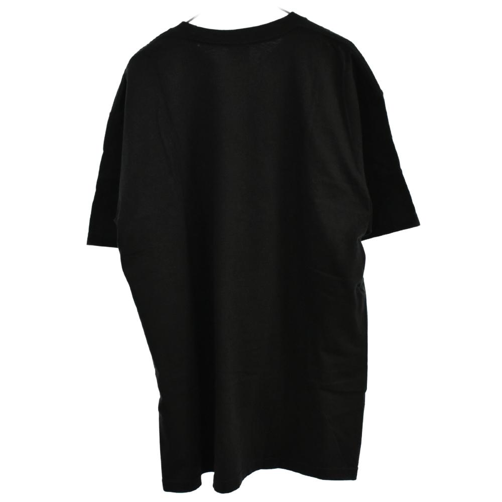 Nasty Nas Tee ナスティーナズフォトプリント半袖Tシャツ