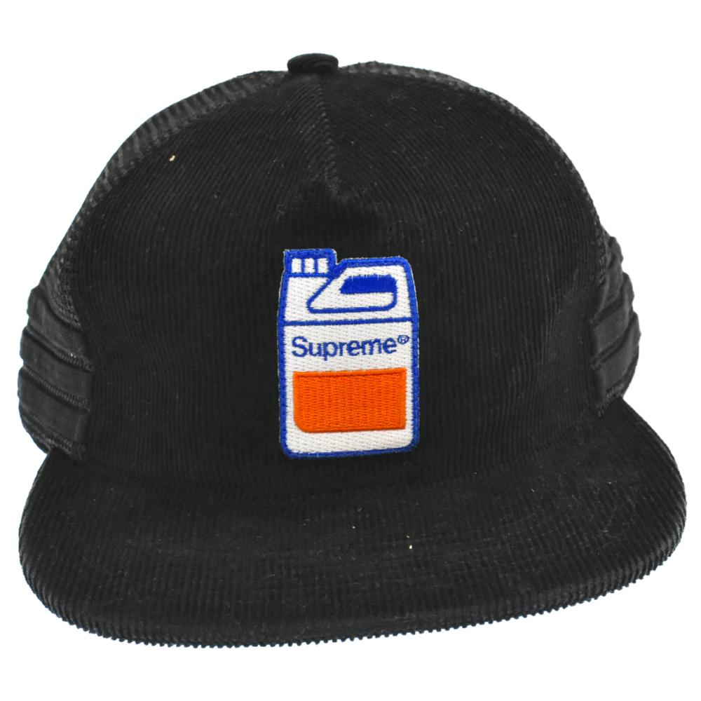 Jug Mesh Back 5-Panel コーデュロイ5パネルメッシュキャップ 帽子
