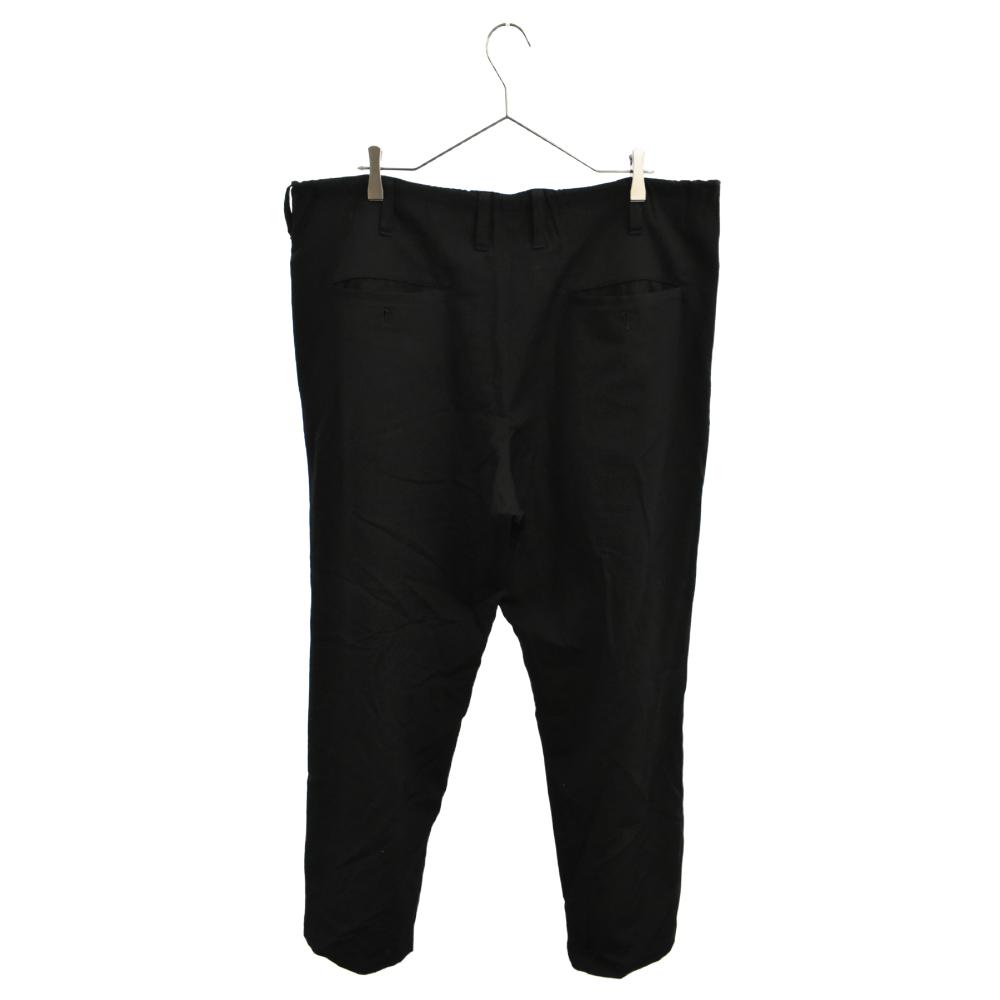 Gabardine Classic Draw String Pants M-定番ヒモPギャバジン クラシック ドロー ストリングパンツ