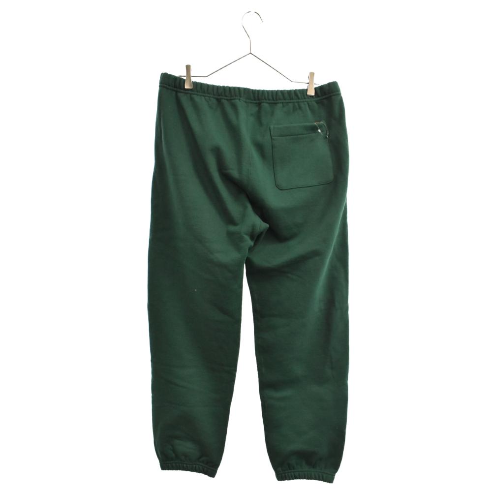 Studded Sweatpant サイドスタッズロゴスウェットパンツ