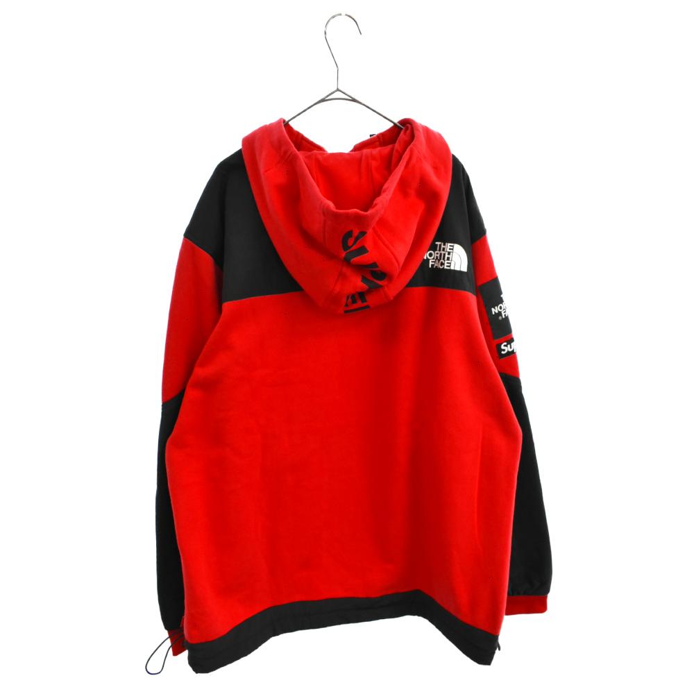 × THE NORTH FACE Steep Tech Hooded Sweatshirt ノースフェイス スティープ テック フーディー スウェット