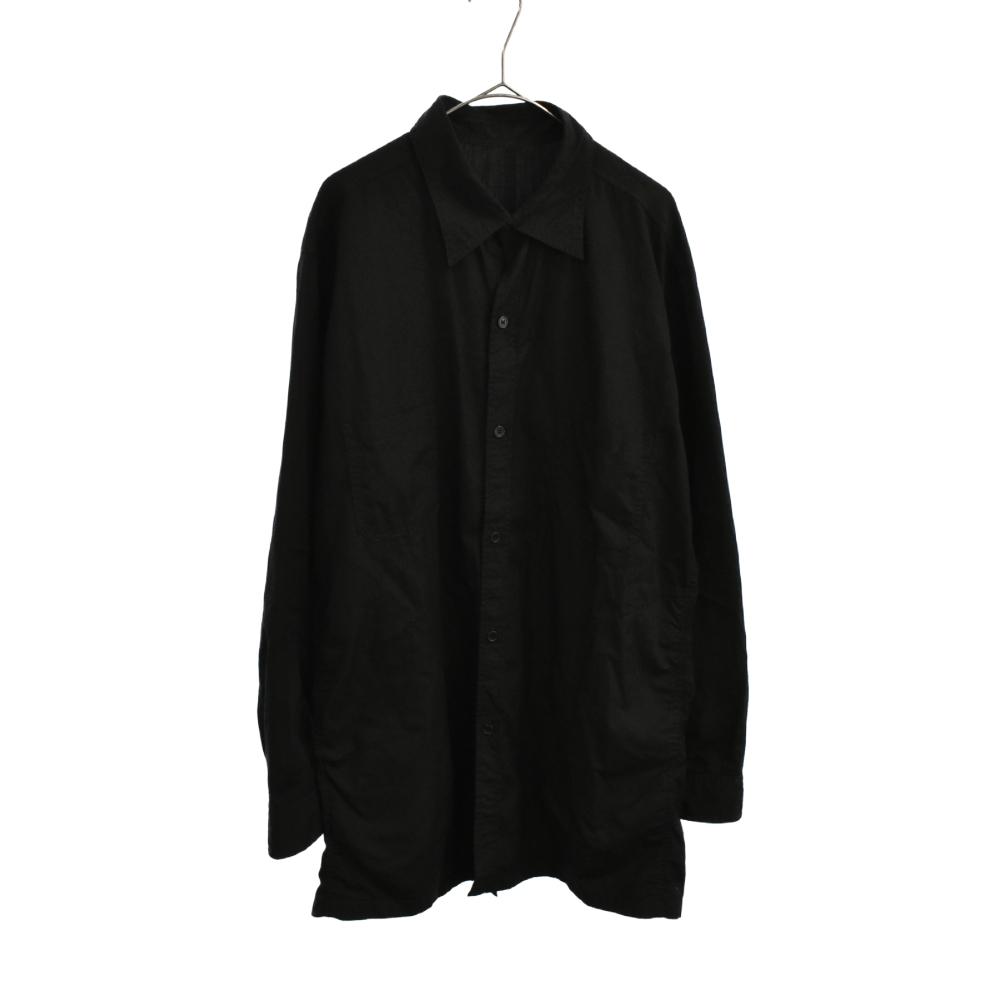 ロング長袖シャツ