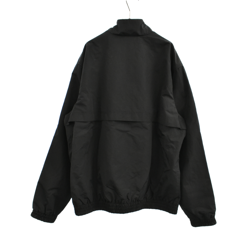 3M Reflective Stripe Track Jacket リフレクティブ ストライプ ナイロントラックジャケット