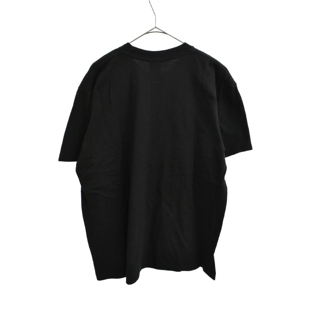Bottle Cap Tee ボトルキャッププリント半袖Tシャツ
