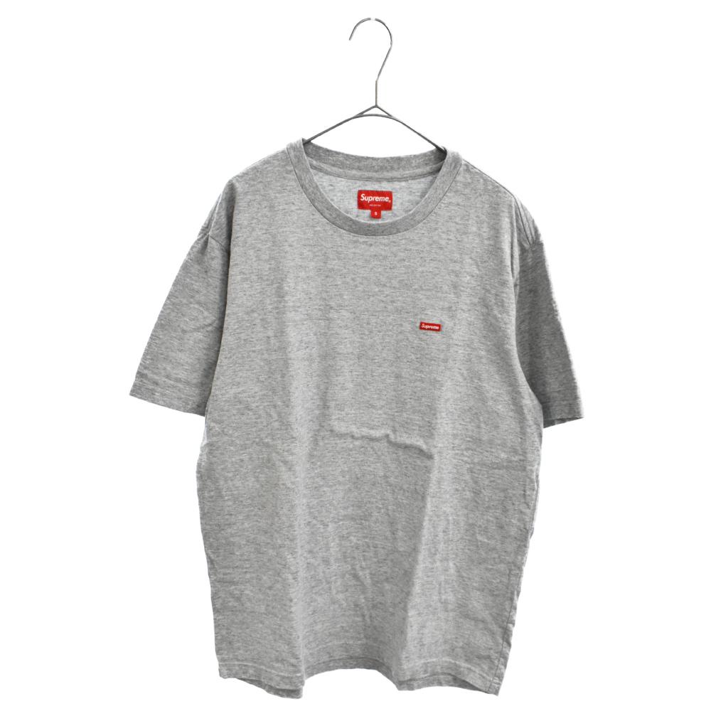 Small Box Tee スモールボックスロゴ 半袖Tシャツ