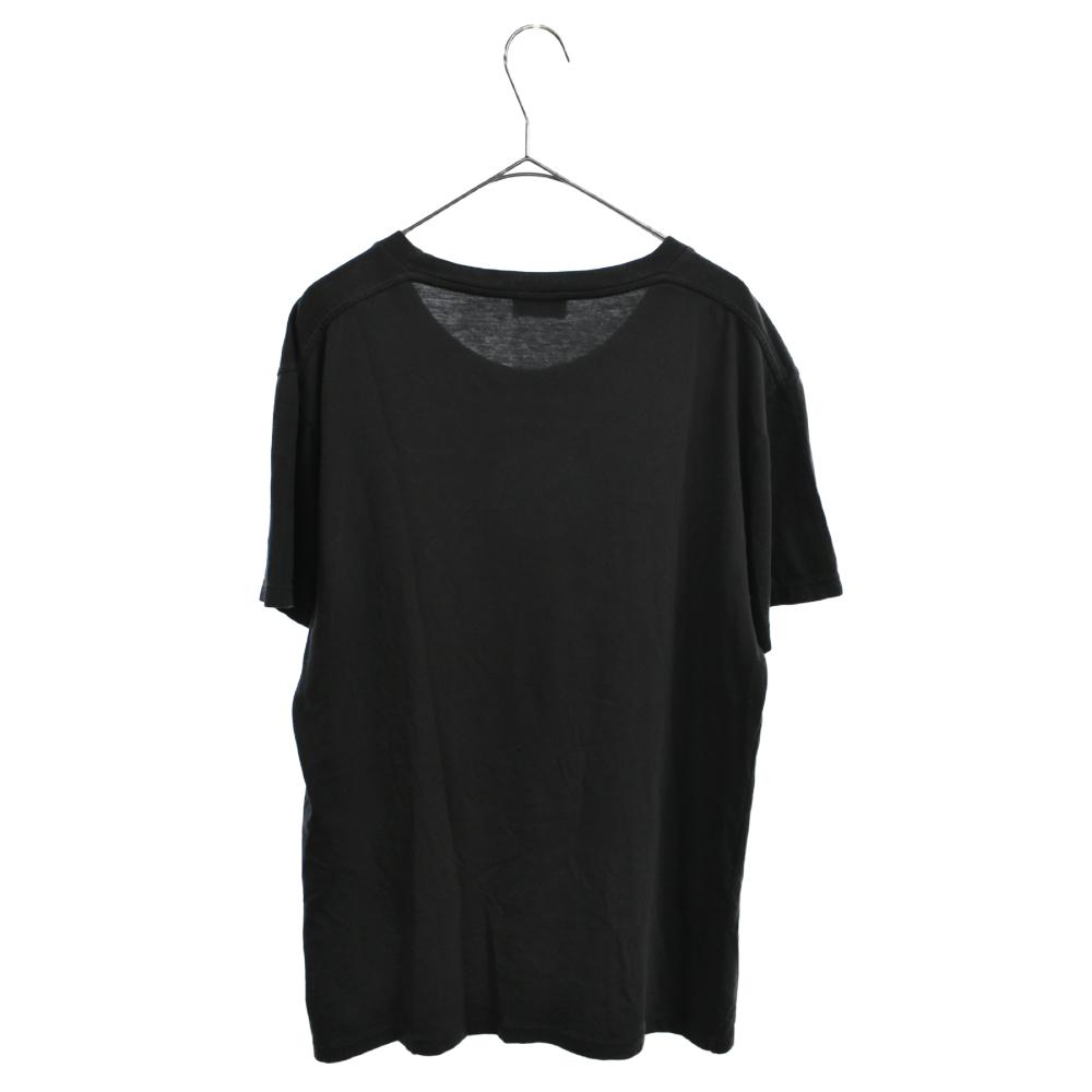 ブラッドラスター ヴァンパイアプリント半袖Tシャツ