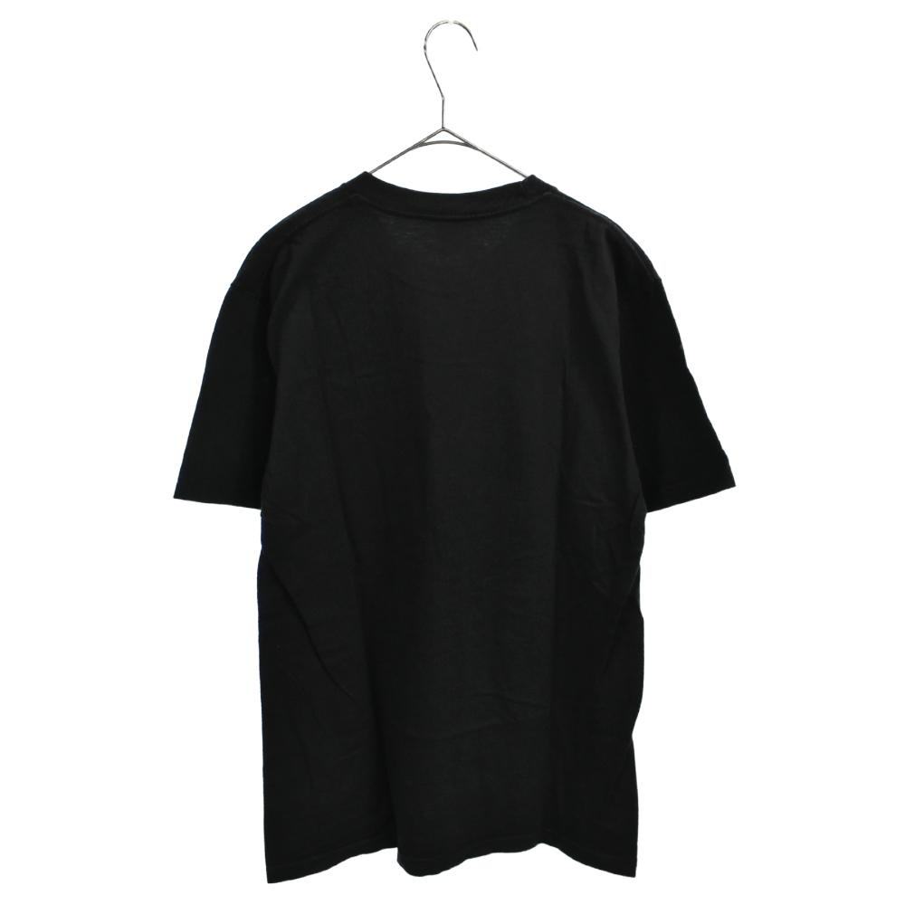 ×UNDERCOVER Witch Tee アンダーカバー ウィッチボックスロゴプリント半袖Tシャツ