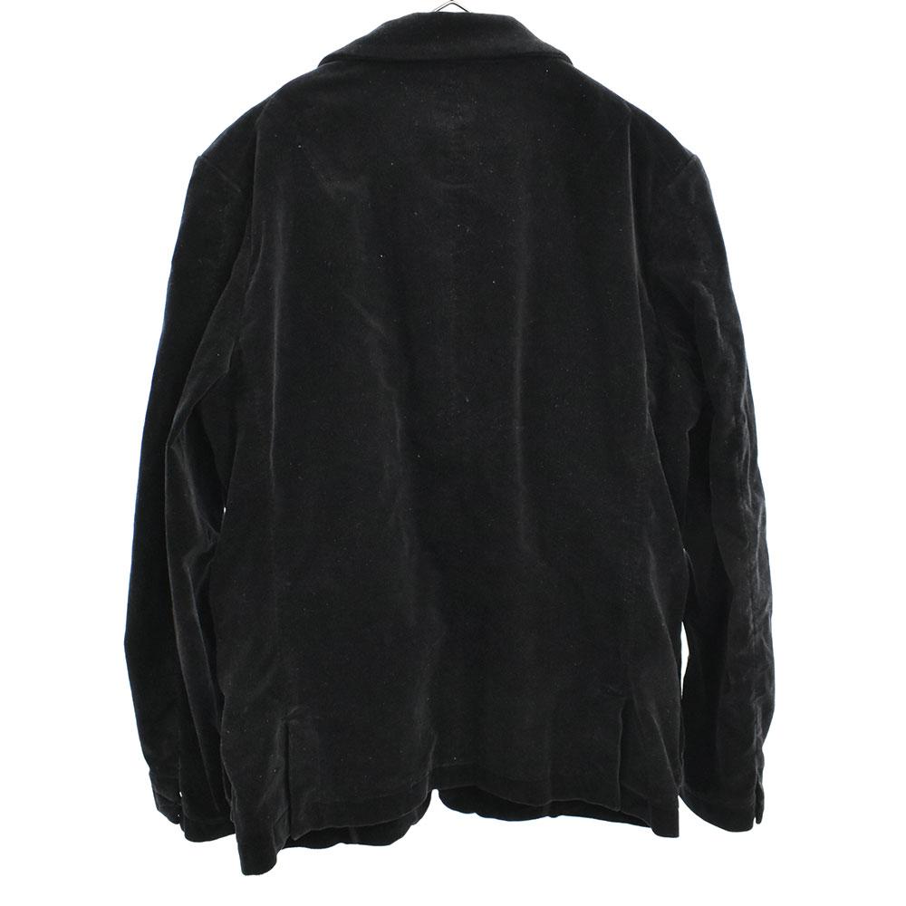 T.N.P NOTICE ベロア3Bテーラードジャケット