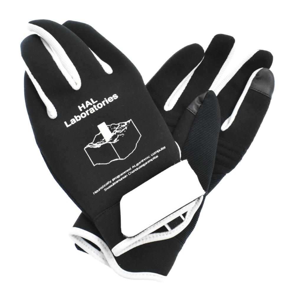 NEOPRENE GLOVES order-disorder Monolith ネオプレングローブ 手袋