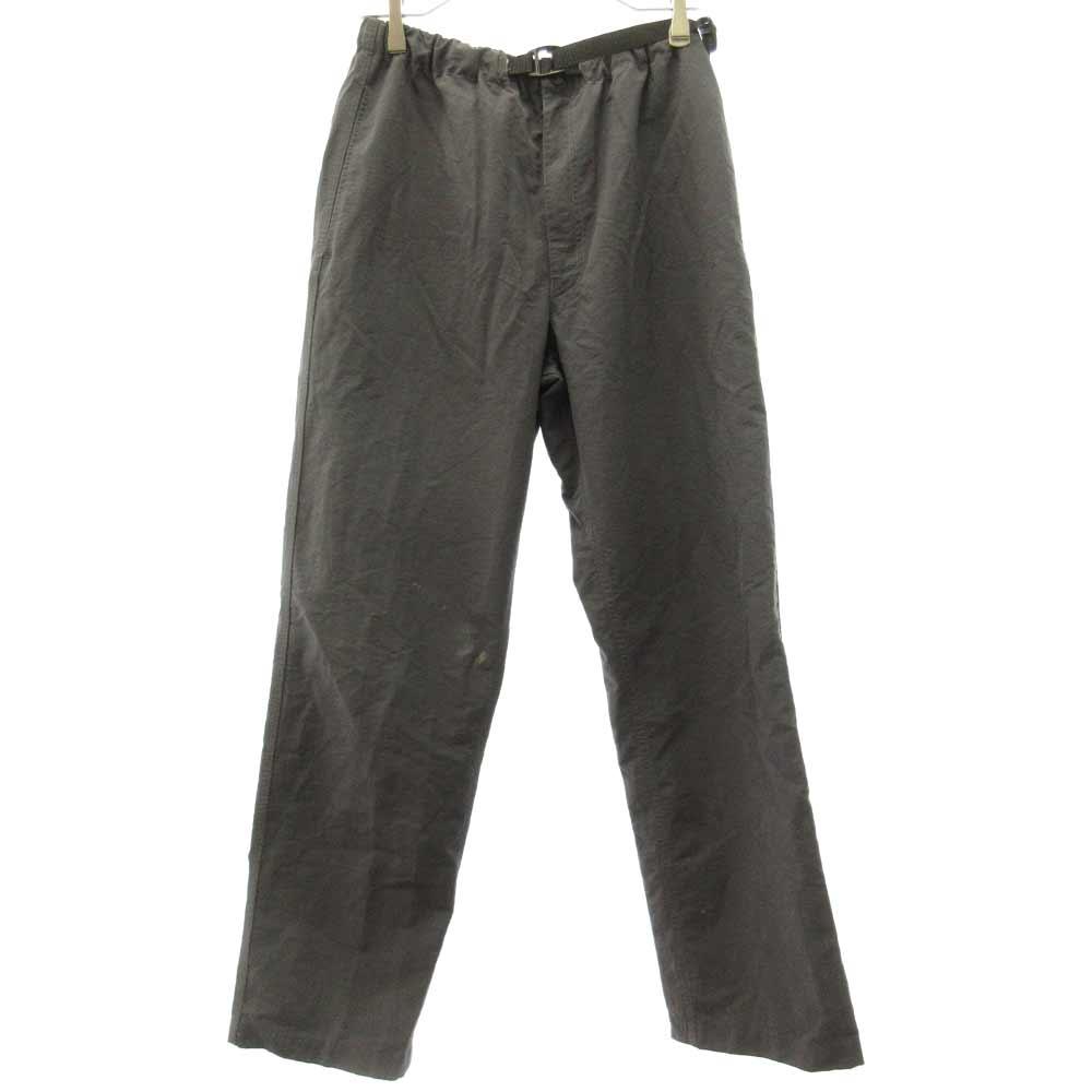 CLIMBING PANTS クライミングナイロンパンツ