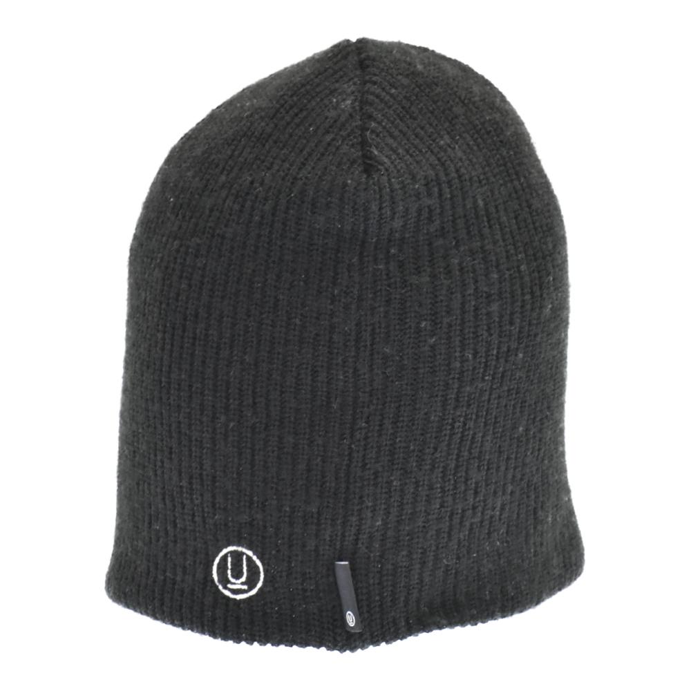 ワンポイントロゴニットビーニー 帽子/キャップ
