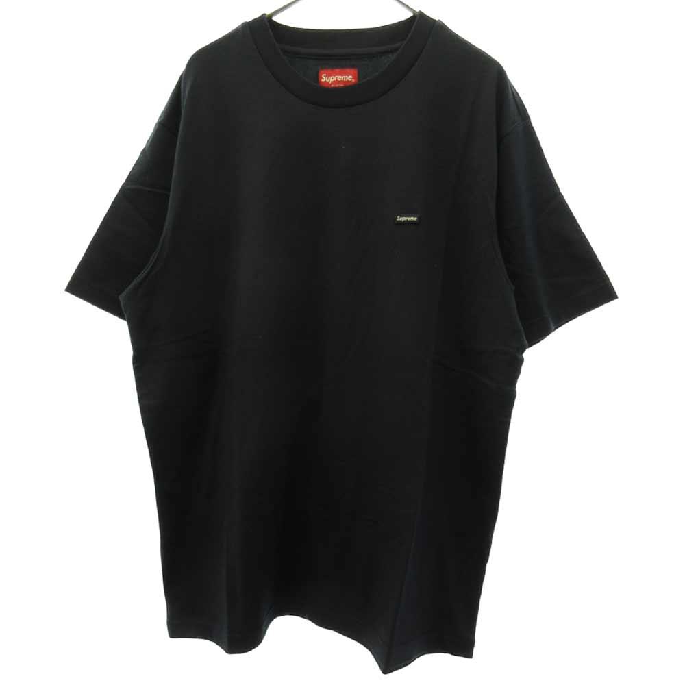Small Box Tee スモールボックスロゴ半袖Tシャツ