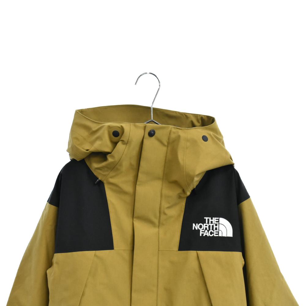 MOUNTAIN JACKET マウンテンジャケット ブリティッシュカーキ