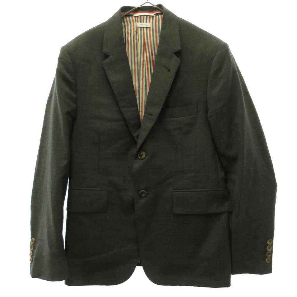 3Bセットアップ スーツ テーラードジャケット スラックスパンツ