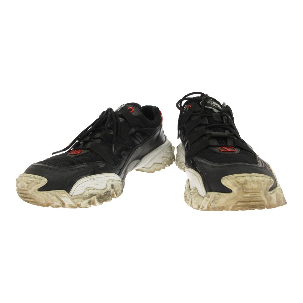 Climbers Sneakers クライマー ローカットダッドスニーカー