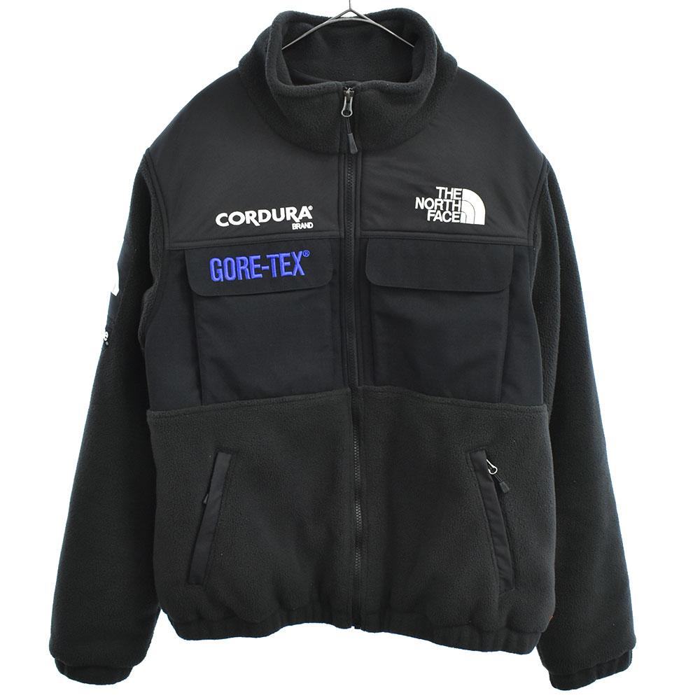 18AW×THE NORTH FACE Expedition Fleece Jacket エクスペディションフリースジップアップジャケット