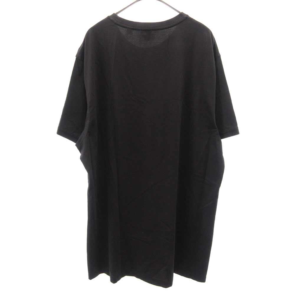 PARKER エンブロイダリーロゴ刺繍 半袖Tシャツ
