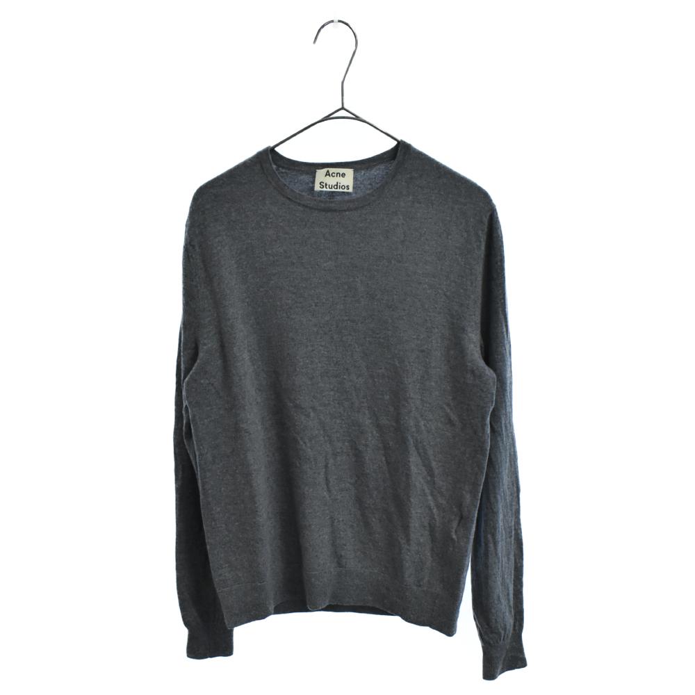 CLISSOLD メリノウールニットセーター
