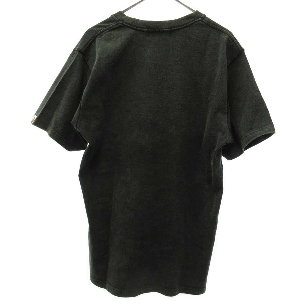 ARC HEAD LOGO TEE フロントハードアーチロゴ マイロフォトプリント 半袖Tシャツ