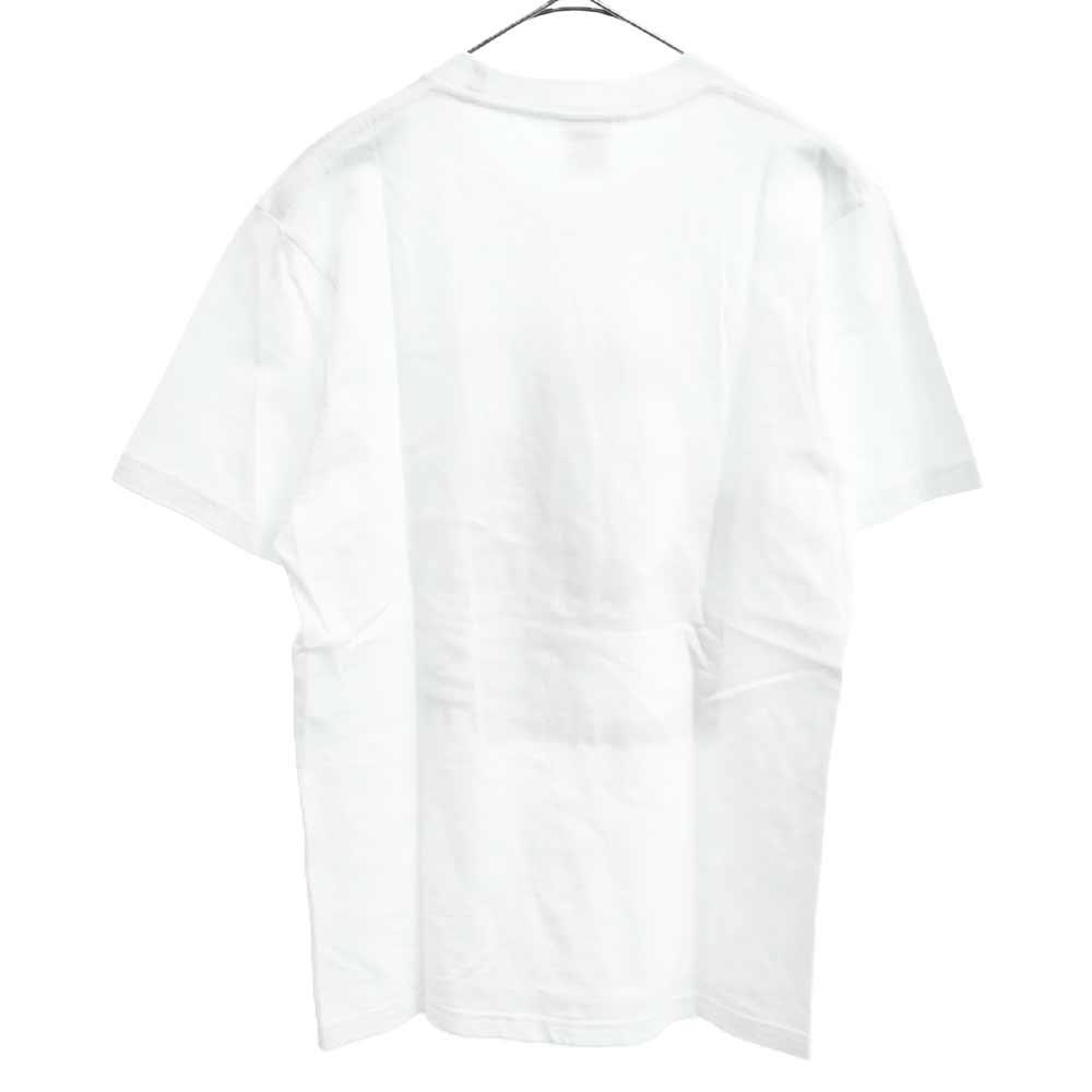 Mona Lisa Teeモナリザプリント半袖Tシャツ