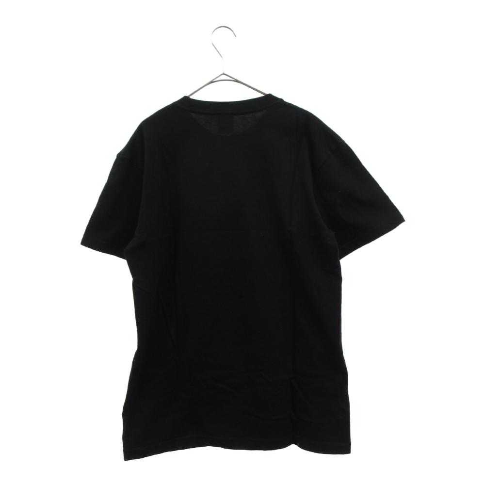 Daniel Johnston Tee ダニエル ジョンストン プリント半袖Tシャツ