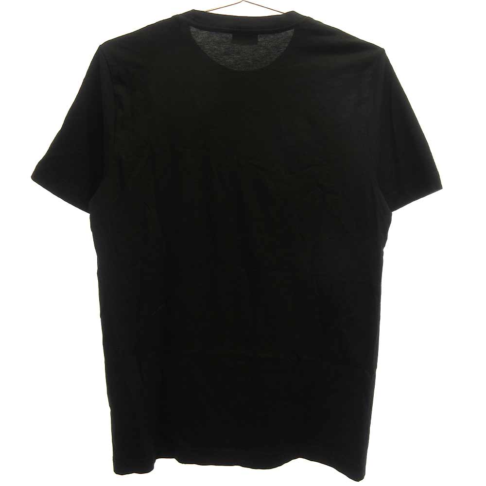 COPYRIGHT 2019フロント刺繍半袖Tシャツ