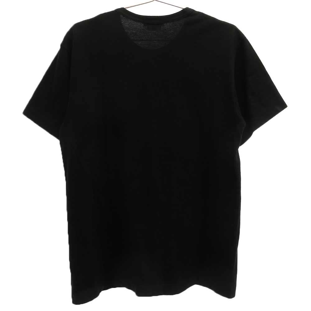 ショルダースタッズ半袖Tシャツ
