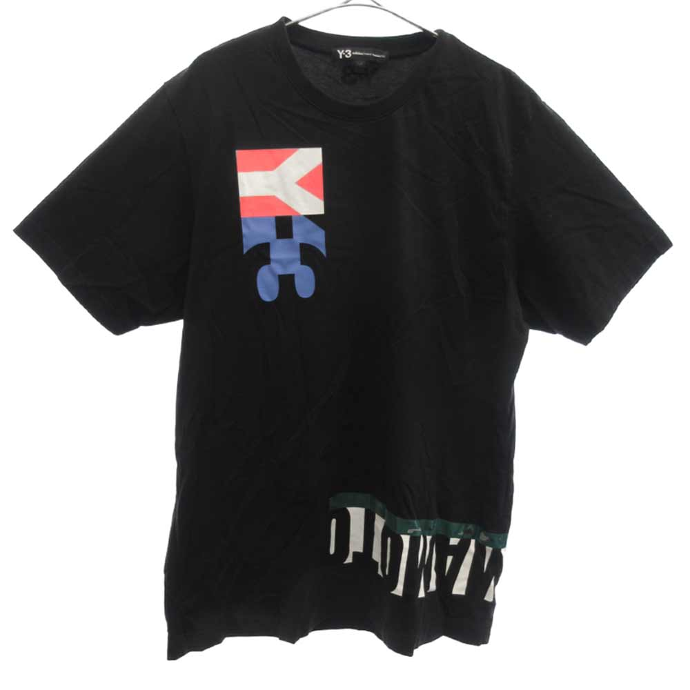 SWM MULTI CUT GRAPHIC SS TEE グラフィックプリント半袖Tシャツ