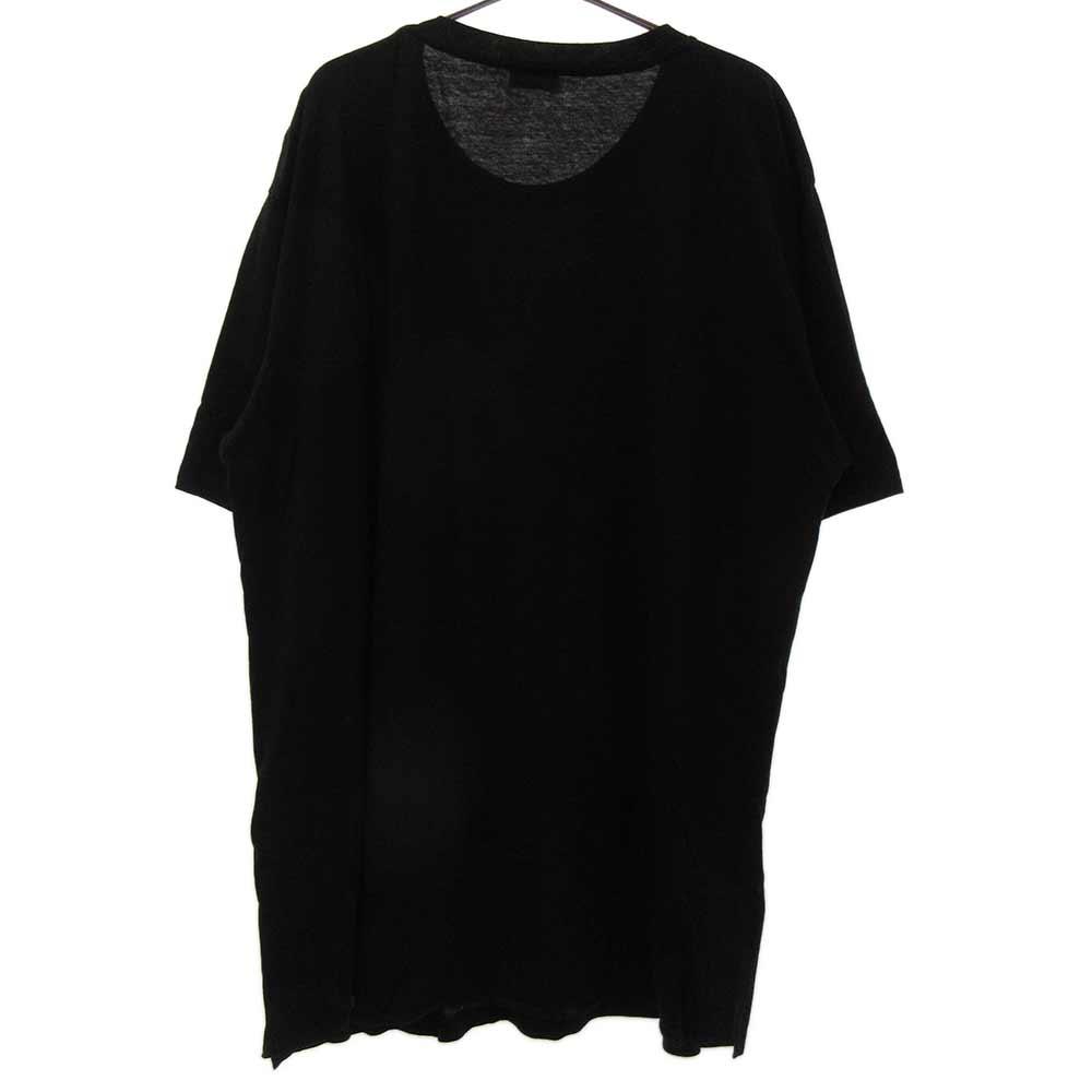 シグネチャーロゴ半袖Tシャツ