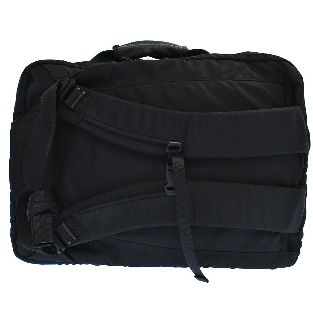 LIMONTA Nylon 3Way Bag ショルダーバッグ バッグパック リュック