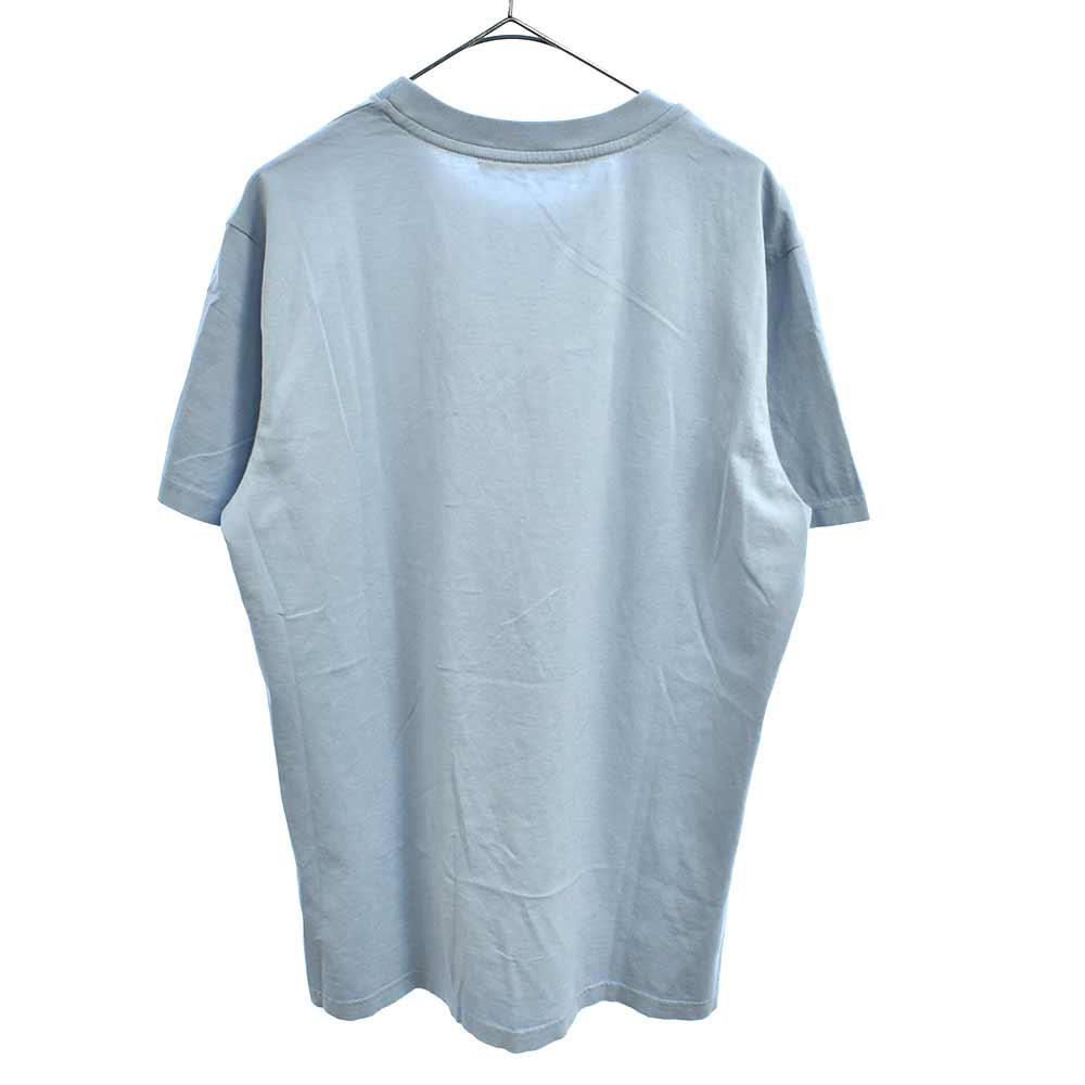 ヴィンテージロゴ スリムフィットクルーネック半袖Tシャツ
