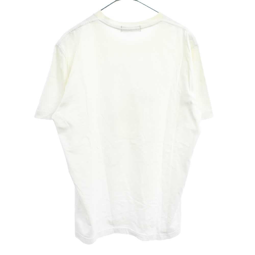 NEU BEAR TEE 目隠しベア 半袖Tシャツ