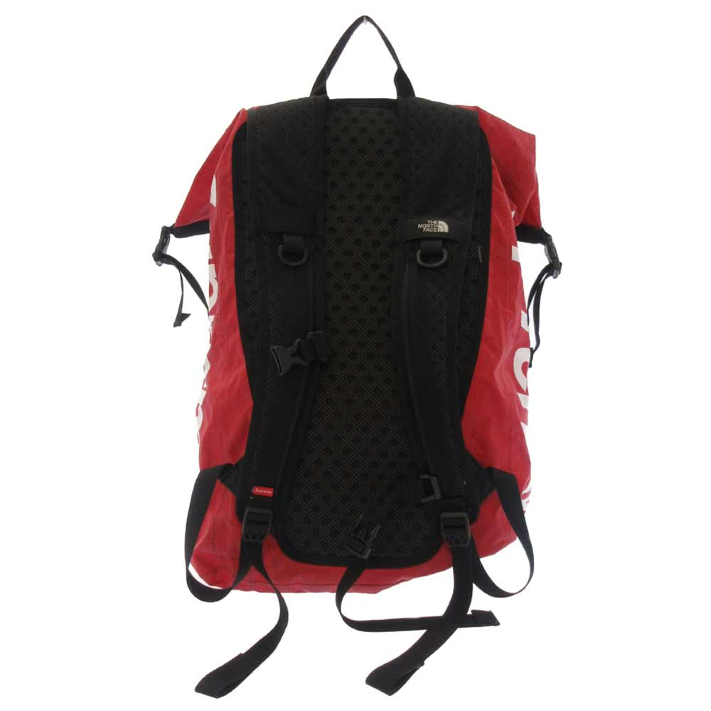 ×THE NORTH FACE ノースフェイス Waterproof Backpack ウォータープルーフバックパック リュックサック