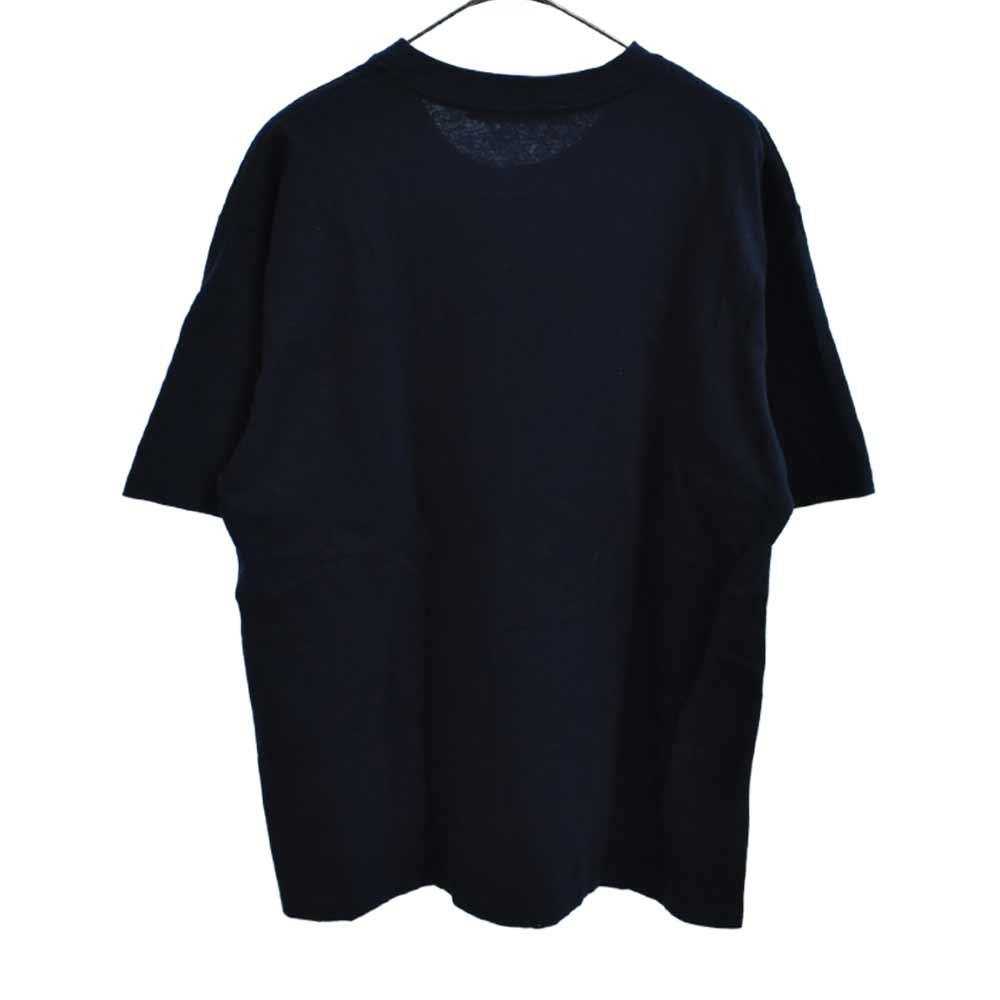 ドラキュラプリント半袖Tシャツ