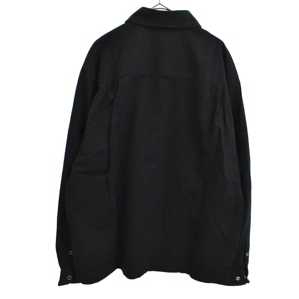 C/Ten ロングスリーブワークシャツ