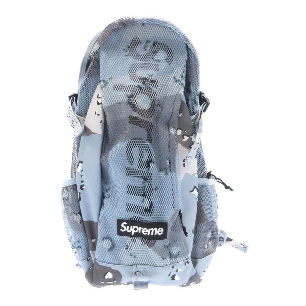 Backpack ボックスロゴバックパック