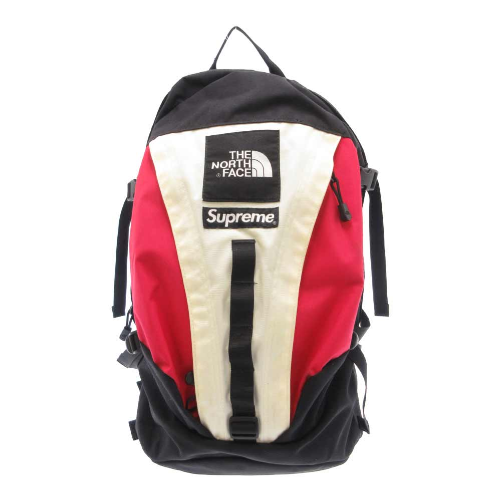 ×THE NORTH FACE Expedition Backpack NF0A3SE6 ×ザノースフェイス エクスペディションカラーブロックバックパック