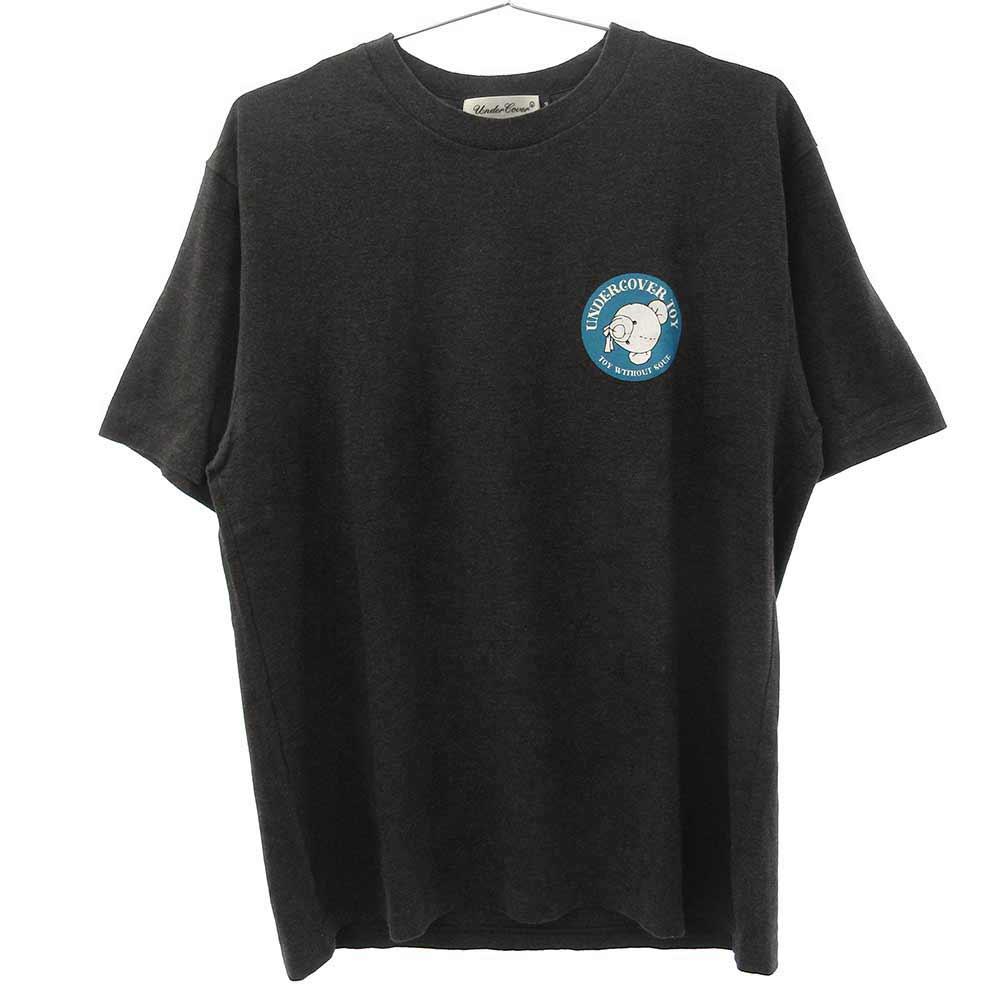 TOY Tee トイベアプリント半袖Tシャツ