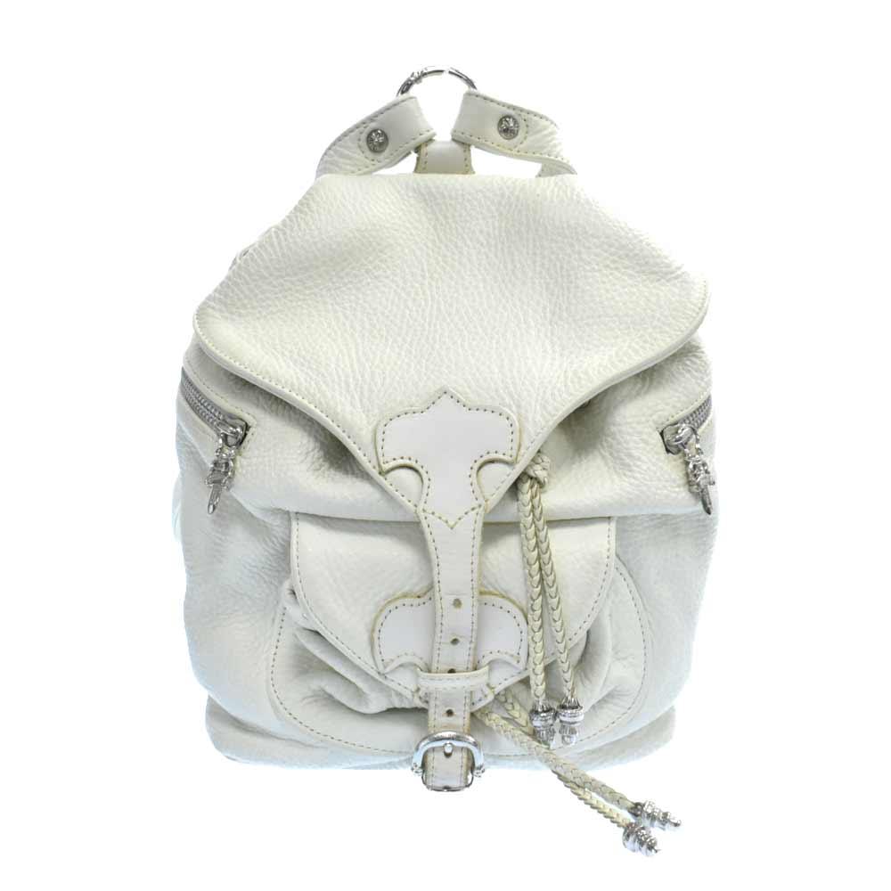 BABY BACKPACK mini ベイビーダガー装飾ロジウム加工 ミニバックパック