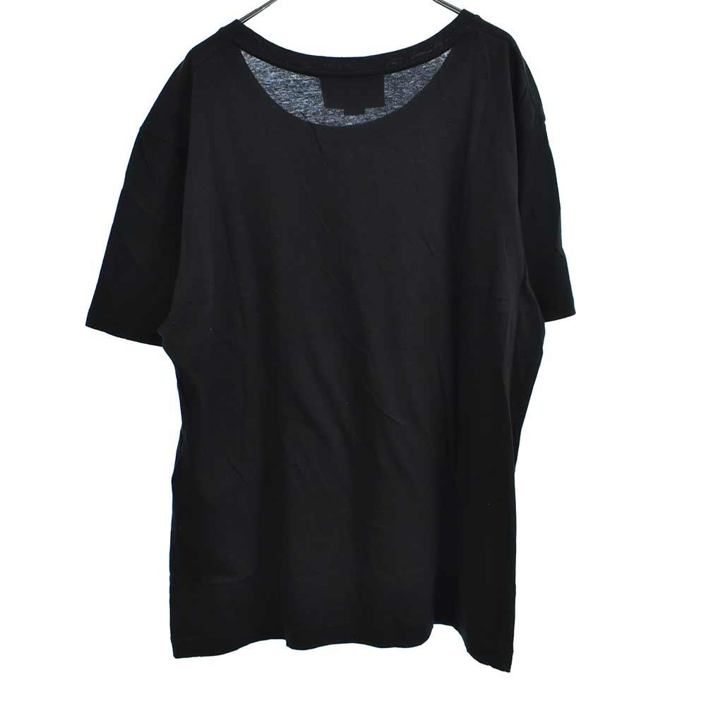 ヴィンテージロゴダメージ加工半袖Tシャツ