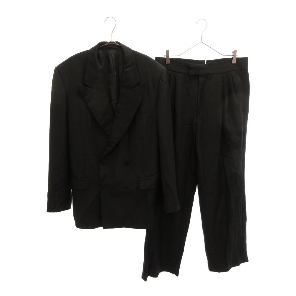 4Bテーラードジャケット スラックスパンツ セットアップスーツ