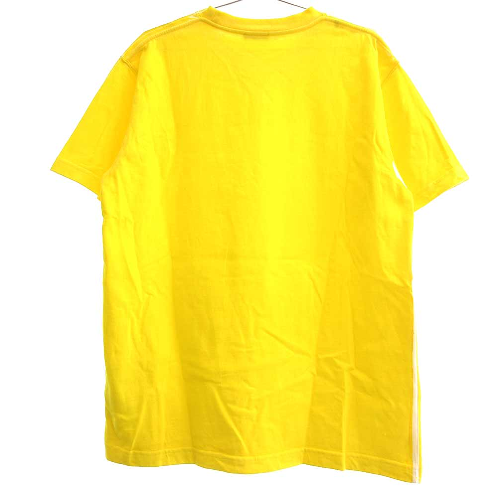 ×Shawn Stussy ショーン・ステューシー DIOR AND SHAWN フロントロゴジャージー半袖Tシャツ